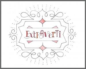 Logo Extraverti
